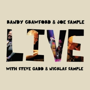 Randy Crawford & Joe Sample LIVE