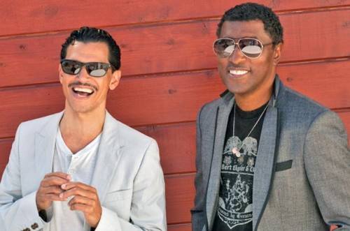 el debarge and babyface