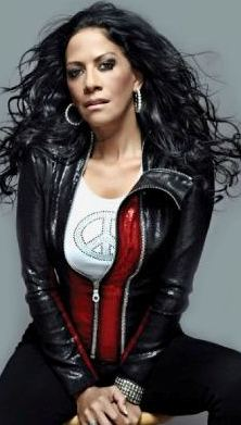 SHEILA E. SUMMER TOUR 2012