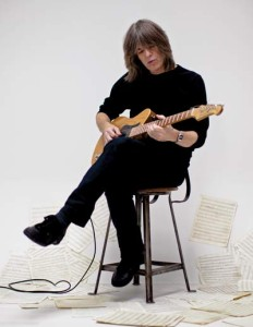 Mike stern Playing