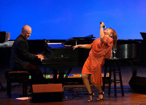 Photo 13 ValerieSimpson-AmericanSongbook-NJPAC