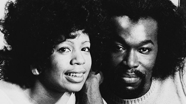 Photo 2 Ashford&Simpson60sB&W