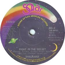 Photo 9 - Shalamar - Right in the Socket - SOLAR - 1979