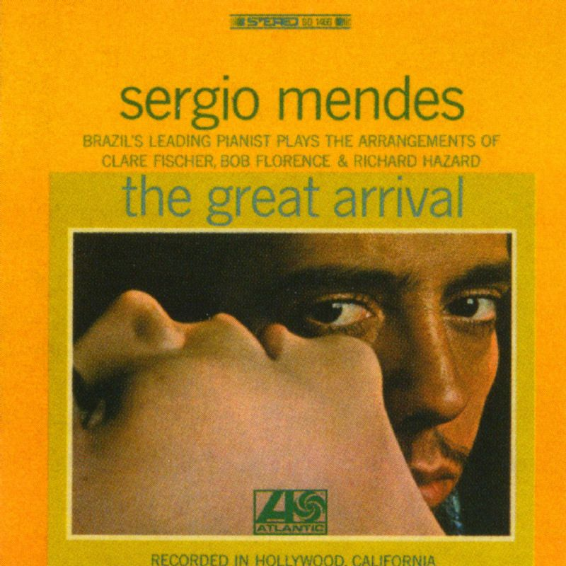 PHOTO 6 - Sergio Mendes - The Great Arrival - Atlantic - 1965